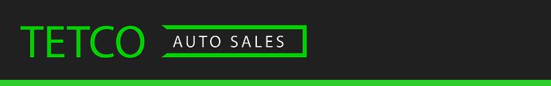Tetco Auto Sales